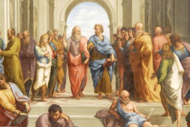 School of Athens [copy]
