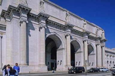 Union Station (Washington, D.C.)