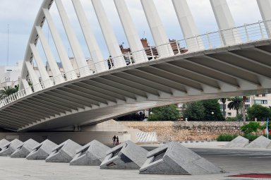 Alameda Bridge