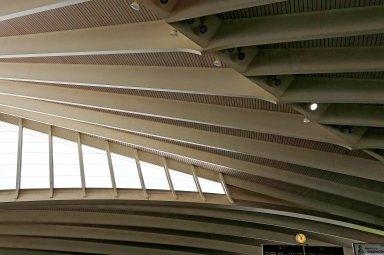 Bilbao Airport North Terminal