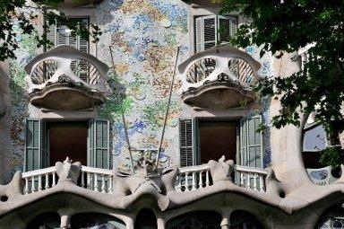 Casa Batll¿