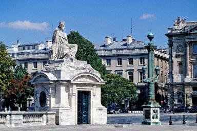 Place de la Concorde