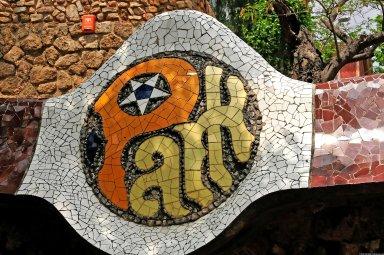 Park G¿ell