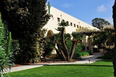 Bishop's School, The