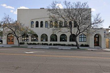 First Church of Christ, Scientist, San Diego