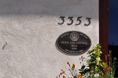 Alice Lee Houses