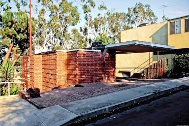 Allyn E. Morris Home and Studio