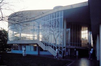 Museum of Art, Pampulha