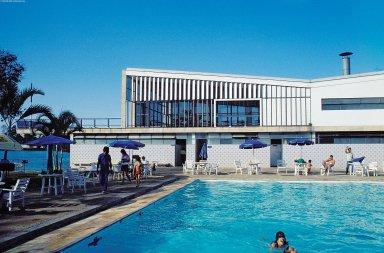 Pampulha Yacht Club