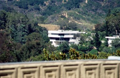 Lovell House
