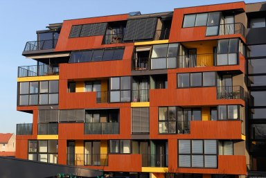 650 Apartments