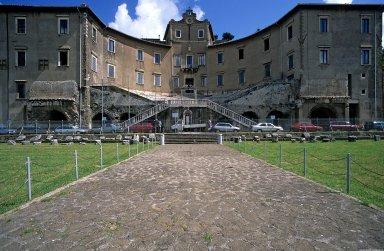 Palazzo Barberini-Colonna