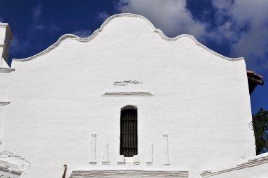 Mission San Diego de Alcal¿