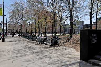 Place ¿milie-Gamelin