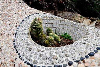 Queen Califia's Magical Circle Garden
