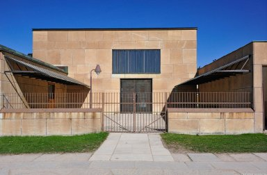 Woodland Crematorium