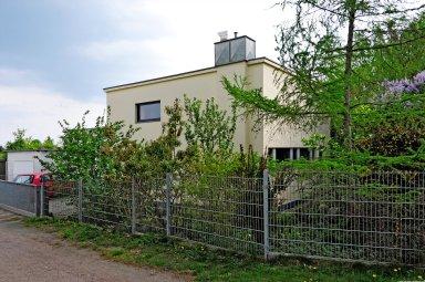 Fieger House