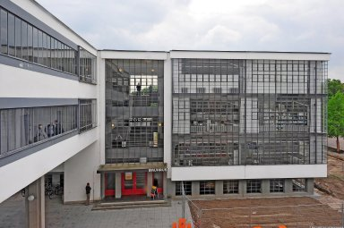 Bauhaus Buildings