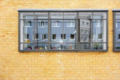 Employment Office, Dessau