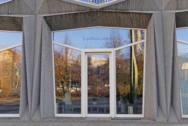 Berlinwasser Holding AG, Haus III