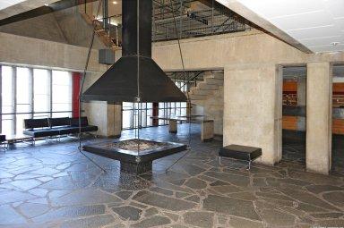 Maison de la Culture de Firminy-Vert