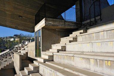 Firminy-Vert Sports Arena