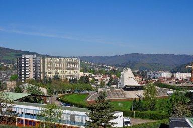 Saint-Pierre, Firminy