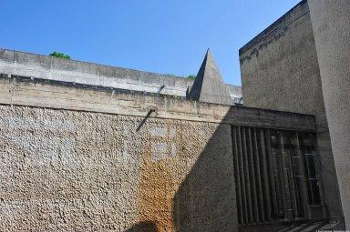 Monastery of Sainte-Marie de la Tourette