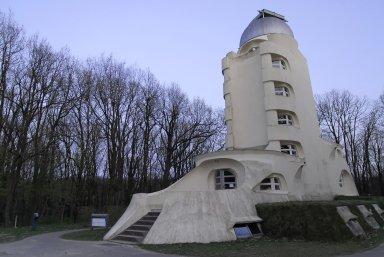 Einstein Tower