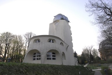 Einstein Tower