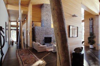 Villa du Lac Castor
