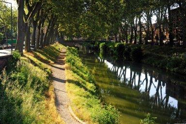 Canal de Brienne