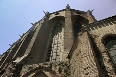 Church of the Jacobins