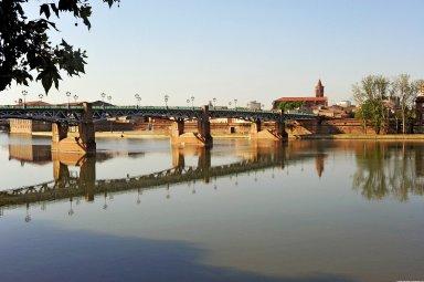 Pont Saint-Pierre de Toulouse