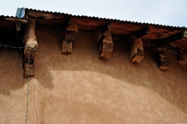 Santuario de Chimay¿