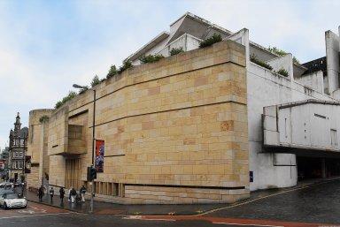 Museum of Scotland Building [1998]