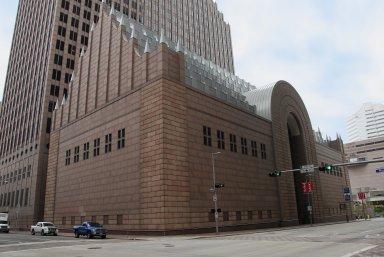 Bank of America Center, Houston