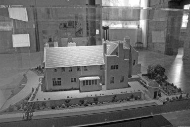 Hill House Model