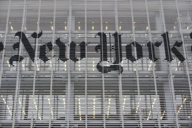 New York Times Building [2007]