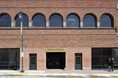 National Farmer's Bank of Owatonna