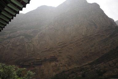 Hanging Monastery