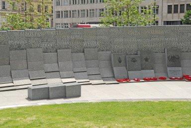 Australian War Memorial, London