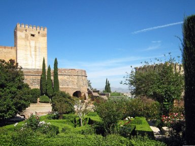 Alhambra Palace Complex