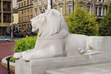 Glasgow Cenotaph