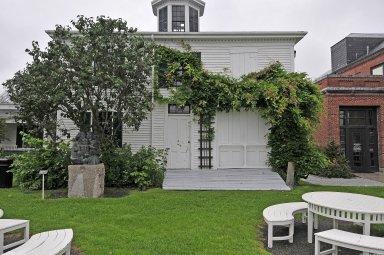 William Farnsworth Homestead