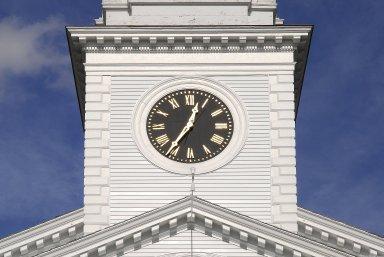 First Congregational Church, Williamstown