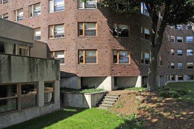Baker House Dormitory