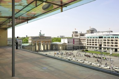Academy of the Arts, Berlin