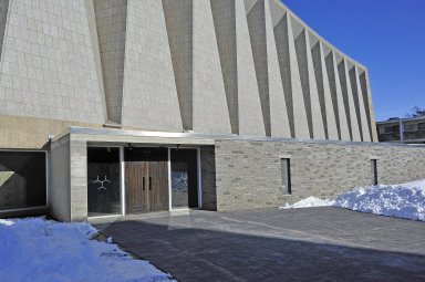 Saint John's Abbey and University Church