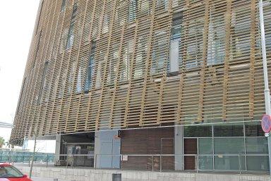 Barcelona Biomedical Research Park